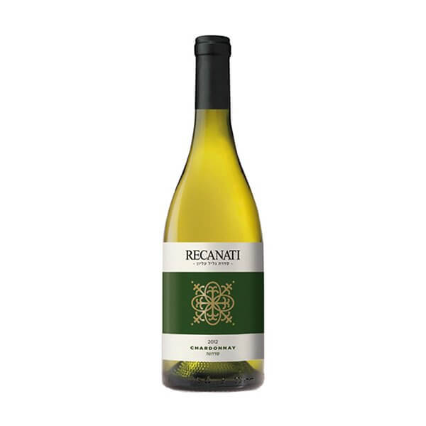 יין רקנאטי שרדונה