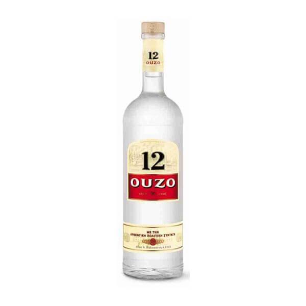 אוזו 12