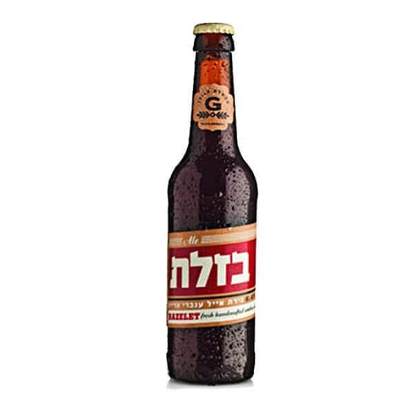 בירה בזלת ענברי