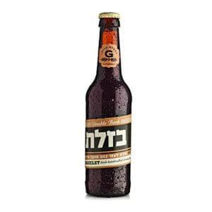בירה בזלת דאבל בוק