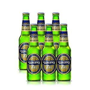 בירה מכבי שישייה
