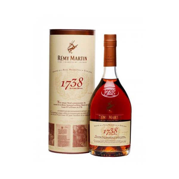 רמי מרטין 1738