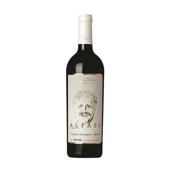 יין הר אודם אלפסי