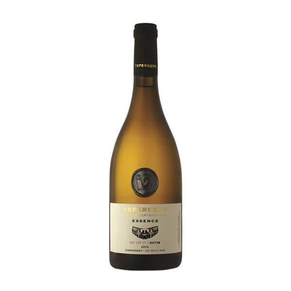 יין טפרברג לבן יבש