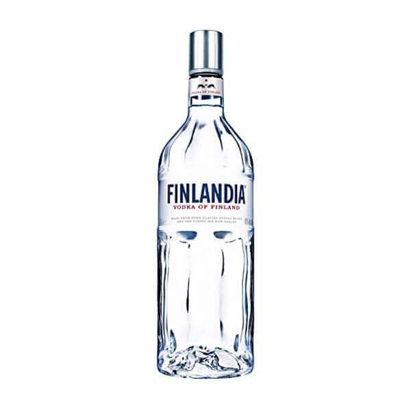 וודקה פינלנדיה