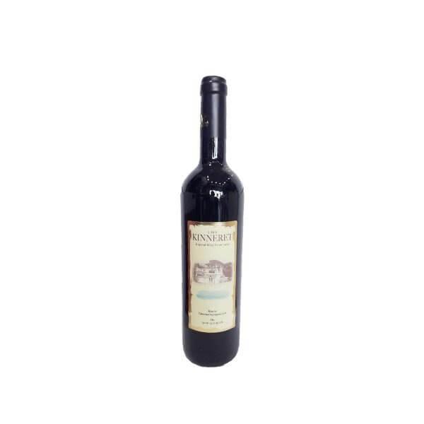יין כנרת לבן