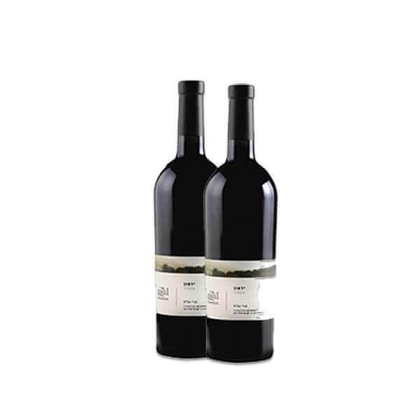 2 יינות יראון במבצע