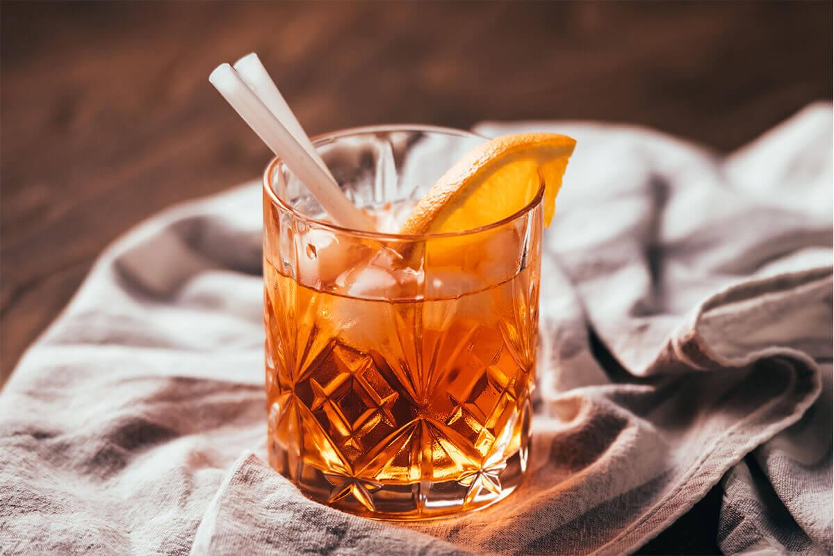 תה וויסקי