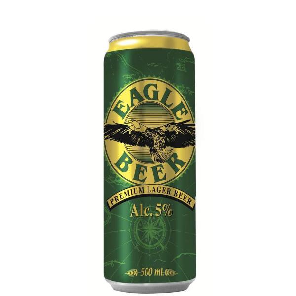 בירה איגל