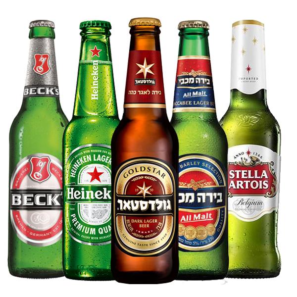 שישיית בירה לבחירה
