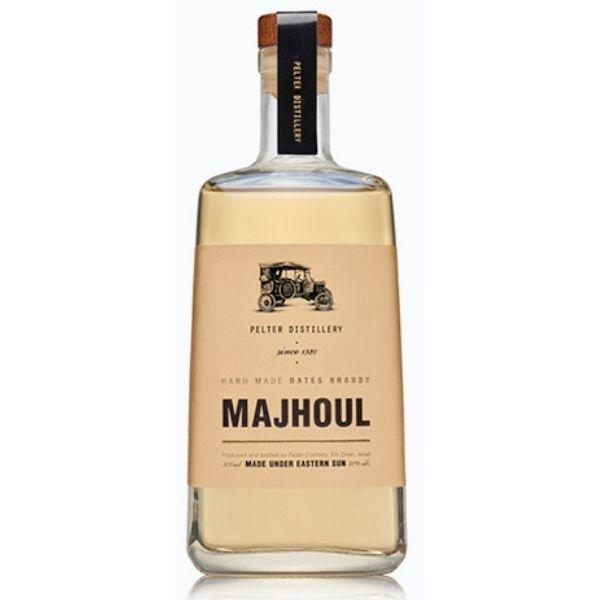 משקה מג'הול